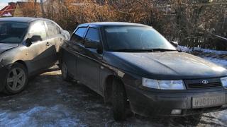 Таран моего авто/друзья ДПС нападают ст. Тацинская
