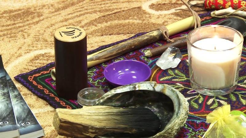 Основы шаманских практик с Дианой Орлан. Часть 1