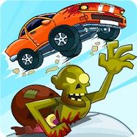 Zombie Road Trip [Мод: много денег]