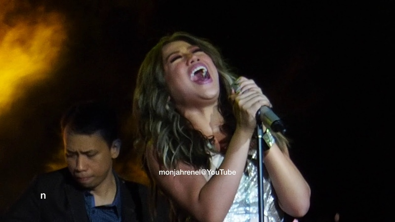 Never Enough (Standing Ovation) - Morissette Amon [Mother's Day Concert]