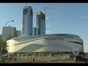 Edmonton's Has Nicest Stadium in North America Incredible Mega Downtown project