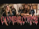 Cannibal Corpse Priests Of Sodom album Evisceration Plague 2009