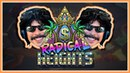 Dr DisRespect plays Radical Heights | Battle Royale Gameplay | EARLY ACCESS