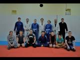 Семинар тренера ICON BJJ LIPETSK Андрея Широкова