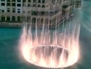 Нереально красивый фонтан в Дубае - It is unrealistic beautiful fountain in Dubai