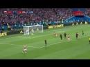 Чемпионат мира по футболу в России 2018🇷🇺⚽😂🤣😆😭💓 Россия-Хорватия 2-2 Шедевр 🇷🇺⚽😂🤣😭😆