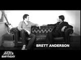 Brett Anderson x Jack Daniels