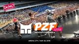 PZF live at Arena Lviv