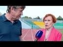 Губернатор поздравил первую олимпийскую чемпионку Кубани с юбилеем