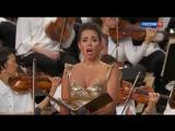 Гала концерт в честь столетия Леонарда Бернстайна (Тэнглвуд, 25.08.2018)