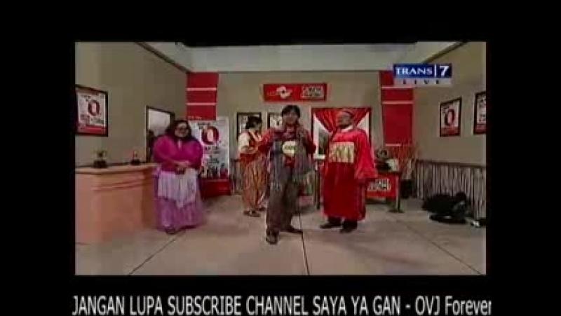 Opera Van Java (OVJ) - Episode Nagin Wanita Ular - Bintang Tamu Olga