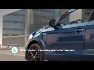 Volkswagen Polo Connect - новая комплектация легендарного автомобиля!