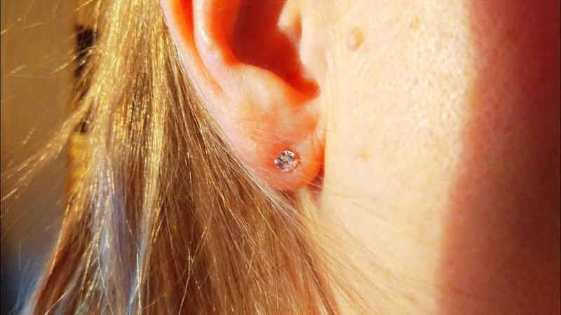 Серьги гвоздики с сайта AliExpress / Stud Earrings from AliExpress