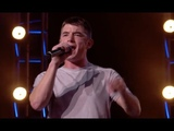 Simon Asks Him To Sing Acapella, Anthony Russell - The X Factor UK 2017 - Full Audition