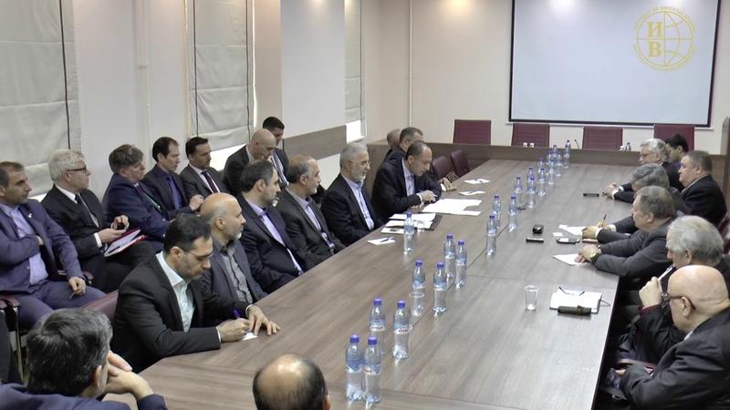 Консультативная встреча экспертов по вопросам предотвращения распространения наркотрафика