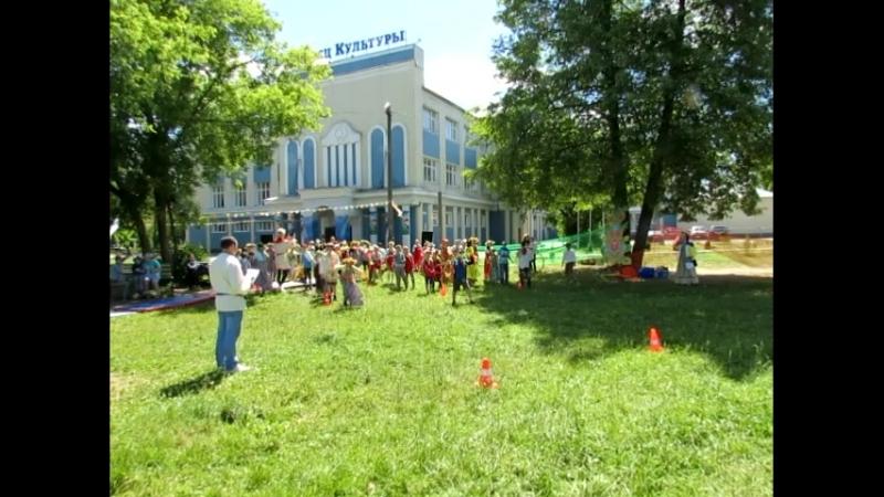 На Завалинке Фольклорный праздник Ивана Купала ВыТворяшки