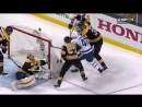 Round 1, Gm 1: Maple Leafs at Bruins Apr 12, 2018