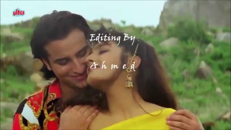 Chaha Toh Bahut Na Chahe New Jhankar HD Imtihaan 1994 Jhankar song frm AHMED