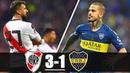 River Plate vs Boca Juniors 3-1 - Gols & Melhores Monentos (HD) Copa Libertadores Final 2018