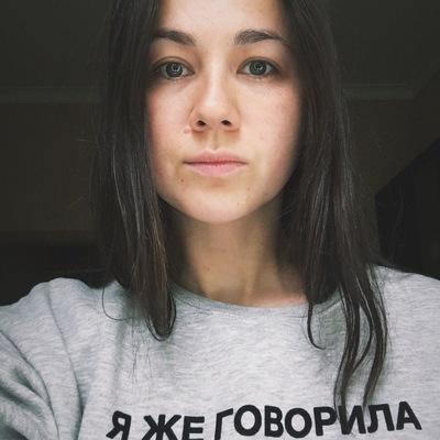Дарина Карабань