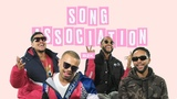 B2K Sings Ashanti, Toni Braxton, and D'Angelo in a Game of Song Association ELLE