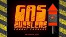 Gas Guzzlers Combat Carnage Ракета Фантазия Финал 9