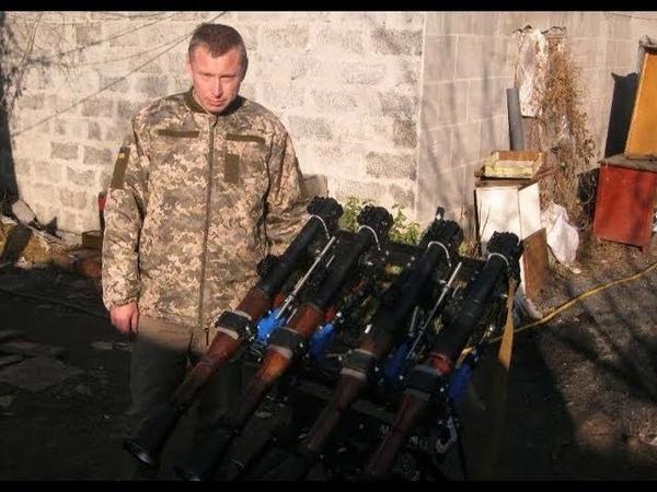 Александр Беспалый - поджигатель федерастов