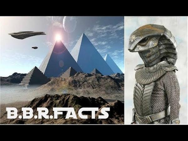 ანტარქტიდაზე მისტიური პირამიდები აღმოაჩ