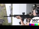 Концерн Калашников представил оружие будущего