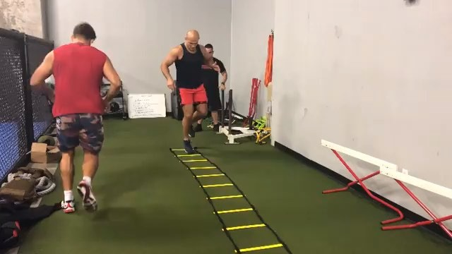"""Junior Cigano Dos Santos 🅾️➕ on Instagram: """"Repost @darustrong ・・・ @junior_cigano last training before he heads out to Australia for ufcadelaide ..."""
