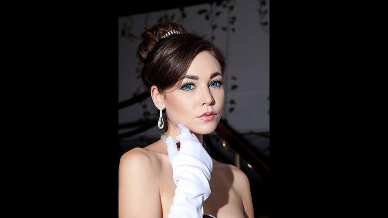Princess Anastasia Make up Tutorial