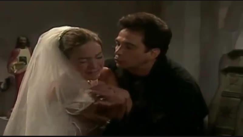 Жена Иуды 89 серия