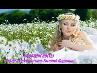 Евгений Кирилов — На поляне цветы