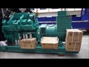Cummins KTA38-G2A Diesel Generator 750KW - Starlight Power