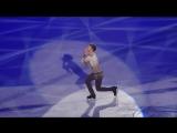 Misha GE (UZB) Ave Maria by Schubert _ 2018-04-22 LG Ice Fantasia Show