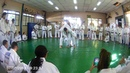 Judo Fundamentos Técnicos 2018 Bosch 2° KATA GURUMA SUKUI NAGE OBI OTOSHI UKI OTOSHI