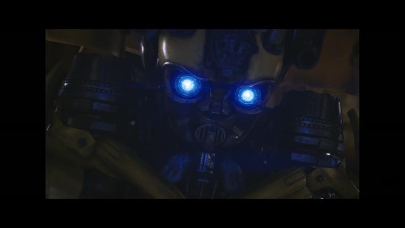 Бамблби 2D 3D в кинотеатре Galaxy Star с 13.12.2018