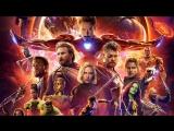 Avengers: War of Green Gem (Infinity War fan edit)