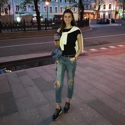 Дарья Леурда