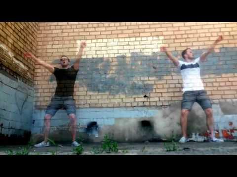 Клип Kazka- плакала(Dance Version)