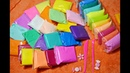 Легкий Пластилин Что это такое Ultra light Plasticine and Modeling Clay