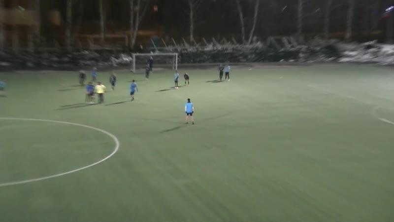Kraft 3 2 Арабы Юнайтед 2 тайм