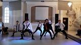 K-POP &amp ANIME FESTIVAL 2018 S2DANCE EXO - THE EVE