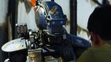 Не дай людям убить в тебе потенциал, Чаппи Робот по имени Чаппи (2015)