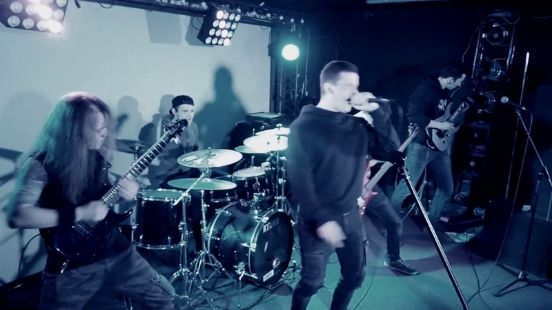 TheOneWho - Eradication (All Shall Perish cover)