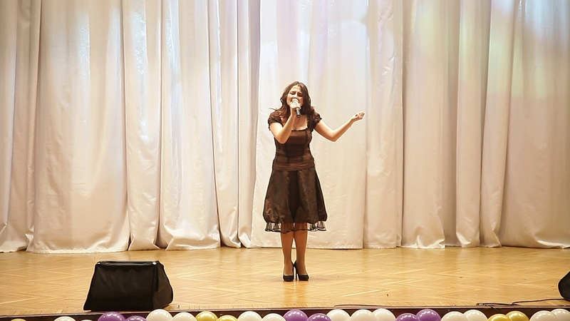 Хайдарова Карина, г. Анжеро-Судженск – Обладательница Гран-При