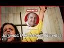 DUAS JANAINAS DOIS DESTINOS COMPLETAMENTE DIFERENTES