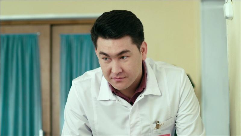 Интерны 4 сезон 50 серия