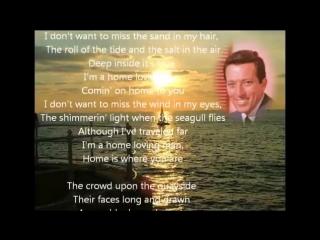 Andy Williams - Home Lovin Man