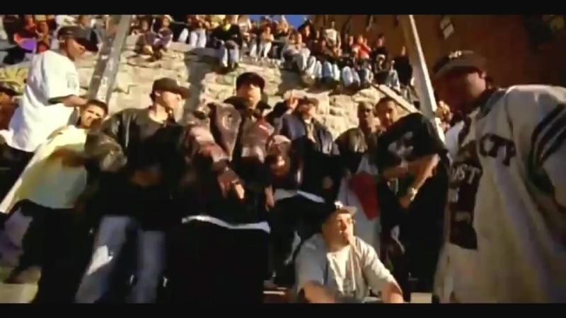 Ja Rule feat. Fat Joe Jadakiss - New York
